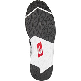 The North Face NSE Traction Knit - Chaussures Homme - gris/blanc